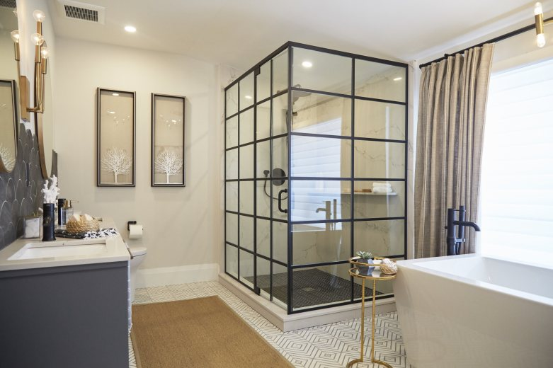7 ways to transform your bathroom into a spa retreat home to win rh hometowin ca how to transform your bathroom vanity transform your bathroom in one day