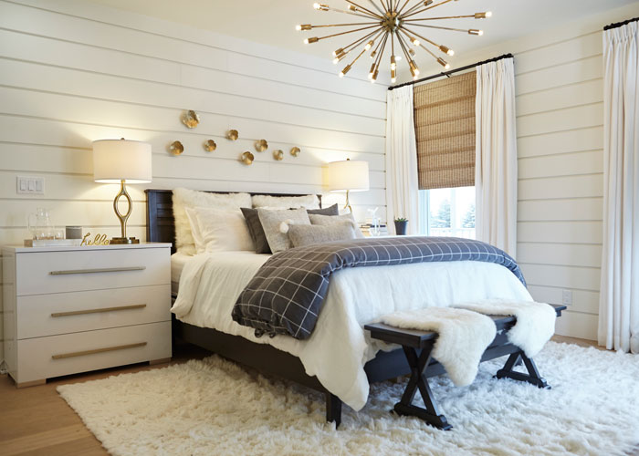 7 Tricks to Make Your Master Bedroom Bigger  Home Win