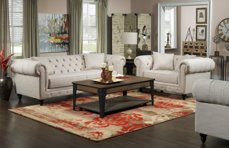Find Your Leon S Living Room Style Home To Win